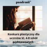 Książka – moje okno na świat w czasie pandemii