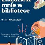 8 – 15 Tydzień Bibliotek Szkolnych